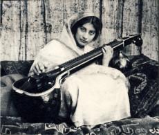 Noor-un- Nisa Inayat Khan