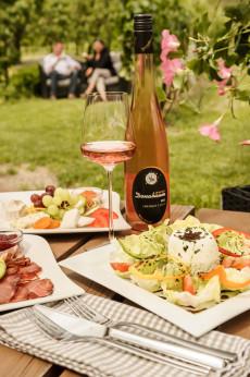 Wein.Garten Buschenschank Strawanzer