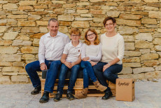 Familie Hagenbüchl