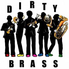 Dirty Brass