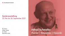 Sonderausstellung Kartause Mauerbach: Alfred Schmeller