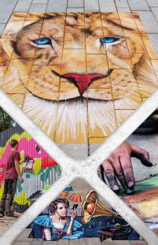 Urban Art Amstetten
