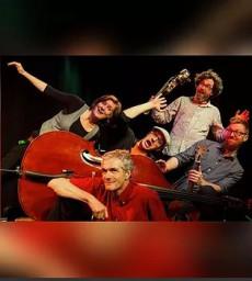 Marco Simsa & Band