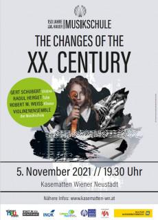 150 Jahre JM Hauer Musikschule