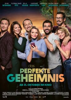 Do 5.8.2021 21 Uhr Schloß Ottenstein, 3532 Ottenstein 1: Die Komödie DAS PERFEKTE GEHEIMNIS