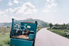 Vintage-Tour Wachau 2021