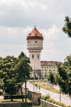Wiener-Neustadt Wasserturm