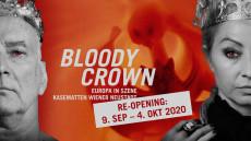 Sujetbild BLOODY CROWN
