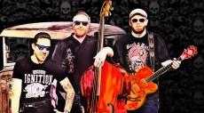 Sky's Hot Rod Trio