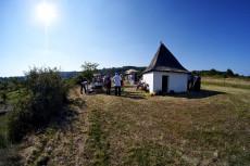 Hiatahütte in Mühlbach