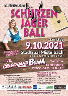 Mistelbacher Schürzenjägerball