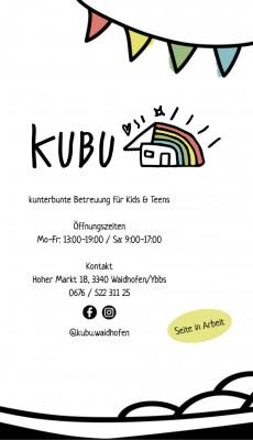 Kubu  Waidhofen