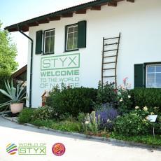 World of STYX