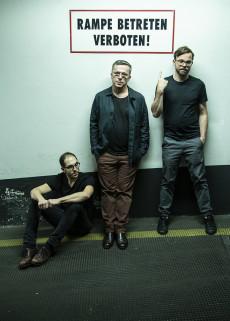 Max Nagl Trio