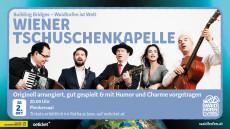 Wiener Tschuschenkapelle