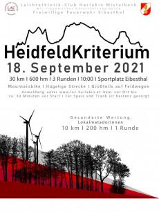 Mistelbacher HeidfeldKriterium