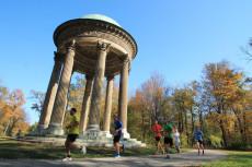 Schlosspark Laufcup