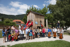 Musikwoche Grünbach