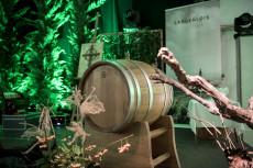Weintaufe Langenlois