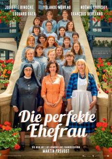 Film DIE PERFEKTE EHEFRAU am Mi 29.9.2021 um 20 Uhr im Kino Zwettl