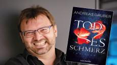 Andreas Gruber liest aus seinem neuen Thriller