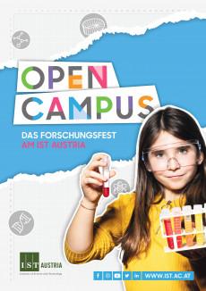 IST Austria Open Campus