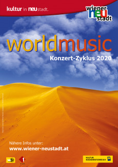 World Music Zyklus 2020