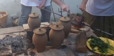 mittelalterliches Kochen