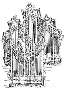 Jesswagner-Orgel