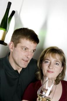 Josef & Elfriede Heinzl