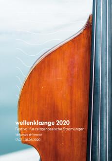 wellenklaenge 2020