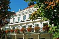 Haus der Regionen in Krems-Stein