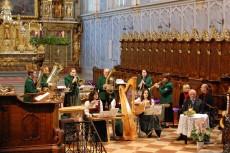 Adventkonzert in der Stiftskirche Göttweig