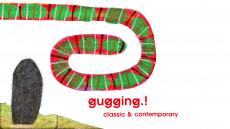 Ausstellungssujet gugging.! classic & contemporary