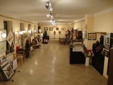 Galerie Untergrub
