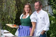 Sissy und Dieter Heiss