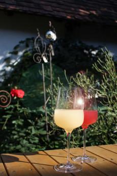 Weingut Prechtl - Sommerladen & Café