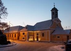 Weinkirche Jetzelsdorf