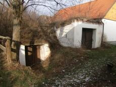 Kellergasse Seefeld-Kadolz