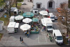 Josefsmarkt