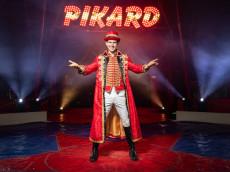 Circus Pikard - Alexander Schneller