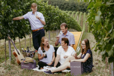 Familie Eichberger