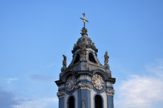 Turm Stiftskirche Dürnstein