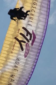 Flugschule Fly Hohe Wand
