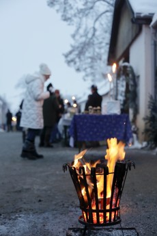 Advent im Weinviertel