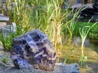 Die Kraft der Steine in der Amethyst Welt Maissau