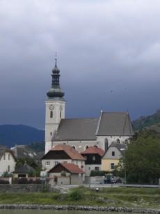 Pfarrkirche Loiben