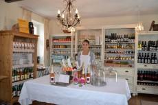 Sommerladen & Café - Weingut Prechtl