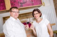 Doris & Martin Birsak