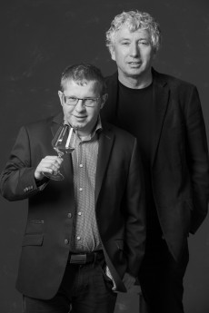 Lukas & Friedrich Rieder